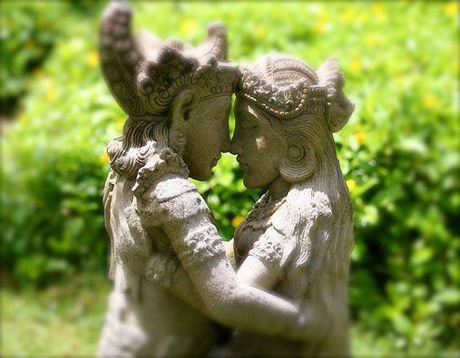 Flammes jumelles - Comment on sait qu on est amoureux ...